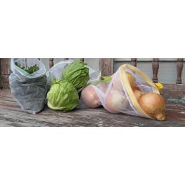 Freshbag veg bags pack/2